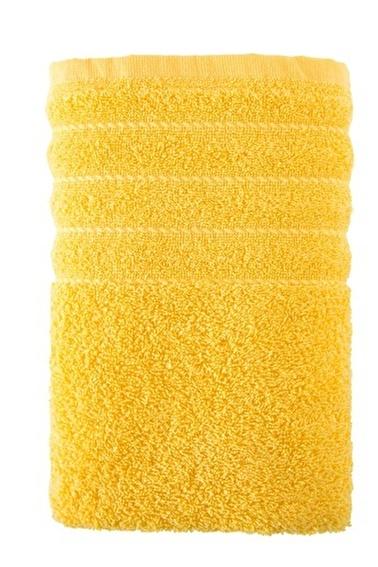 İrya Alexa Pamuk Havlu Sarı Sarı